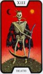 La muerte siempre toma la forma de la alcoba que noscontiene