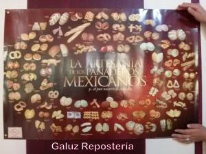LaArtesaniadela-PanaderiaMexicana